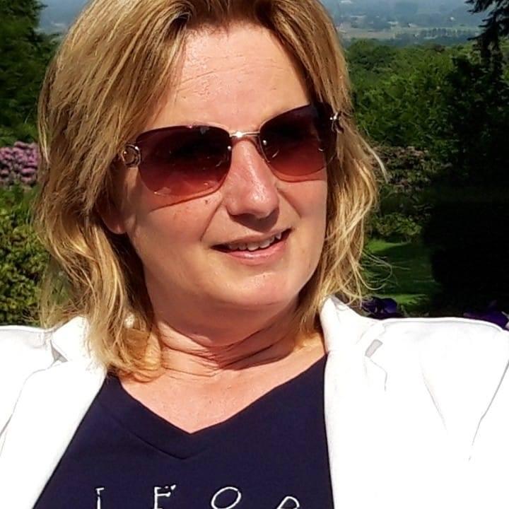Ingrid Verheij
